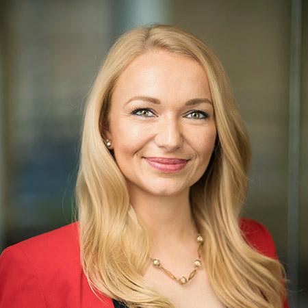 Maria Josayova