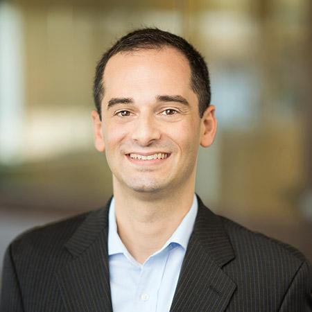 Greg Pugliani