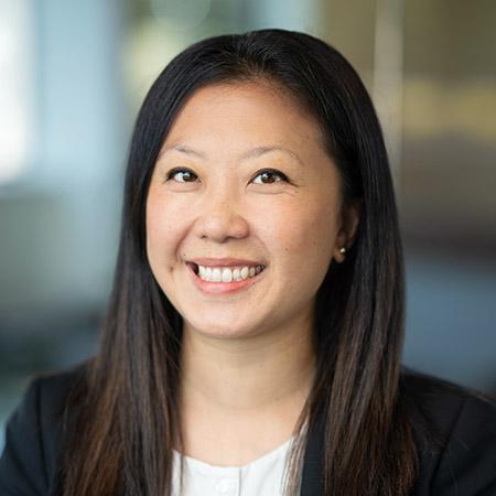 Celicia Zhao