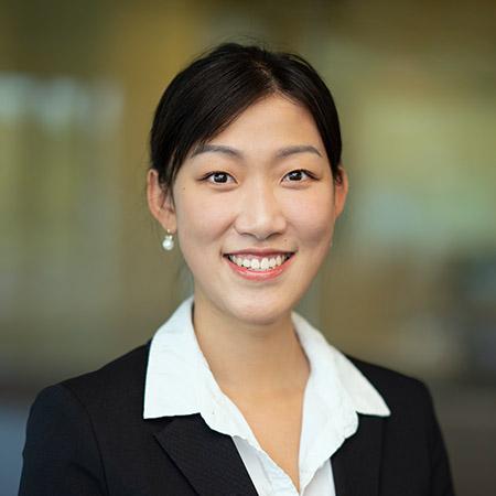 Yihan Yin